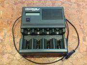 Batterie Akku Ladegerät Conrad Charge