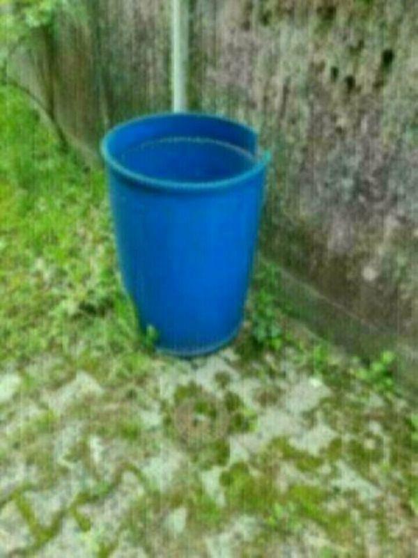 gebrauchtes Wasserfass ca 120l NUR