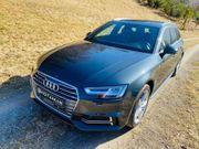 Audi A4 Avant 2 0 TDI -
