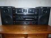 Grundig Stereoanlage