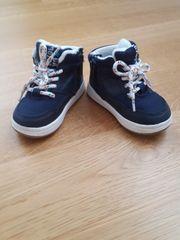 Schuhe Größe 21