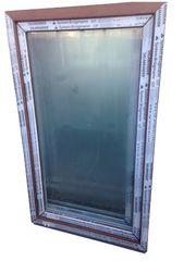Kunststofffenster neu auf Lager 90x150