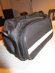 Fahrrad Gepäckträgertasche- ideal für Tagestour