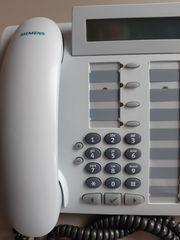 Systemtelefon SIEMENS optiPoint 500 Economy