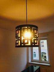Bauhaus Lampe sehr schön