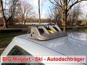 BIG Magnet Ski-Träger für das