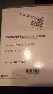 Toner für Laserdrucker Brother HL