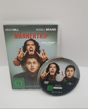 DVD - Männertrip