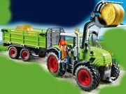 Playmobil Traktor 5121