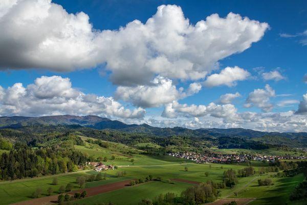 Frauenwanderwoche - Unterwegs im Halltal - Alpenpark