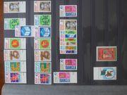 Briefmarken Bangla Desh - die Ersten