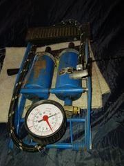 Fuss Luft Pumpe