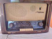 Grundig 3033 56 Röhrenradio