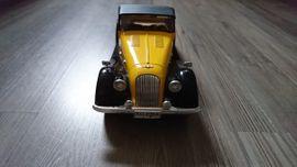 Morgan Plus 8 1 16: Kleinanzeigen aus Bruchsal Büchenau - Rubrik Modellautos