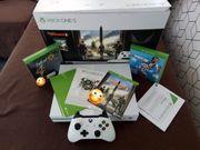 Xbox One S Bundle wie