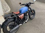 Brixton Rayburn 125 ccm