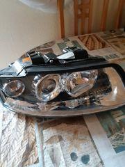 Scheinwerfer Set Xenon für Audi