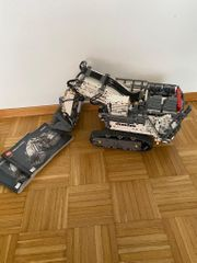 lego technic liebherr