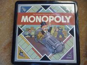 Kinder-Monopoly - Alter 8 von Parker