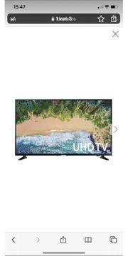 Smart TV 50 Zoll Samsung