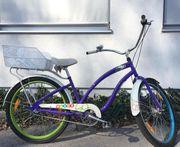 Peace-Cruiser Electra Fahrrad
