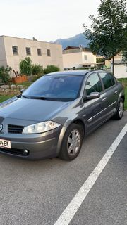 Renault Megane Limousine 1 4