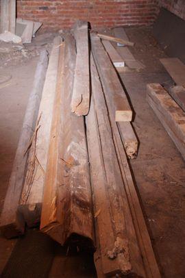 Altes Holz In Linkenheim Hochstetten Handwerk Hausbau