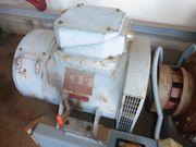 Stromgenerator 80KVA ohne Motor