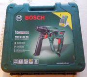 Transport-Koffer für Boschhammer PBH 2100