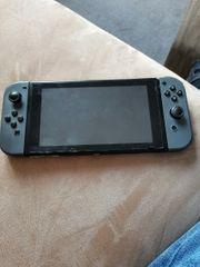 Nintendo switch Version 2019