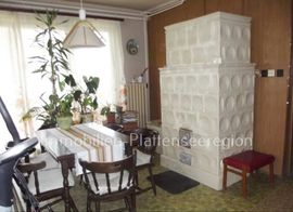 Ferienimmobilien Ausland - Großes Haus Ungarn Balatonr Grdst