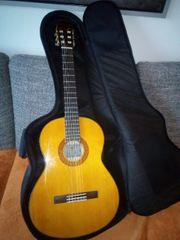 Gitarre Yamaha C70