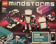 Lego 51515 Mindstorms 5 in