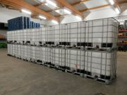 IBC-Tank 1000 Liter Gitterbox-Container 1000