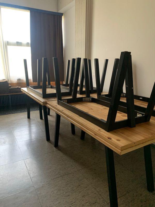 MASSENVERKAUF - Möbel - Elektronik - etc