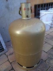 Gasflasche Propan 13 KG bzw