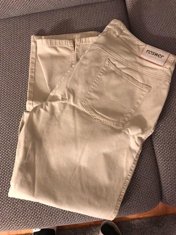 Jeans von rosner Gr M