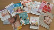 Ratgeber rund um Schwangerschaft Geburt