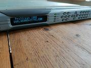 Harmonic Multiplexer Prostream 1000 ASI-