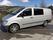 Mercedes Vito 115 CDI Mixto