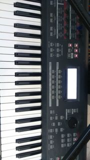 Yamaha MOX6 Workstation
