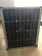 Verkaufe Insel Solaranlage 600 Watt