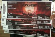 Rock am Ring 2020 4mal