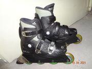 Inlineskates Inline-Skates Rocces verstell 42