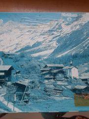 Puzzle Am Breithorn Schweiz 1000