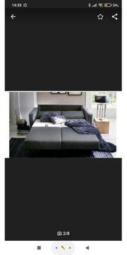Schlaf- Sofa