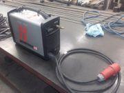 Plasmaschneider Hypertherm Powermax 45