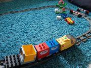 Eisenbahn Set - Lego Duplo