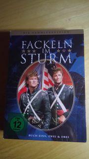 Fackeln im Sturm 8 DVD