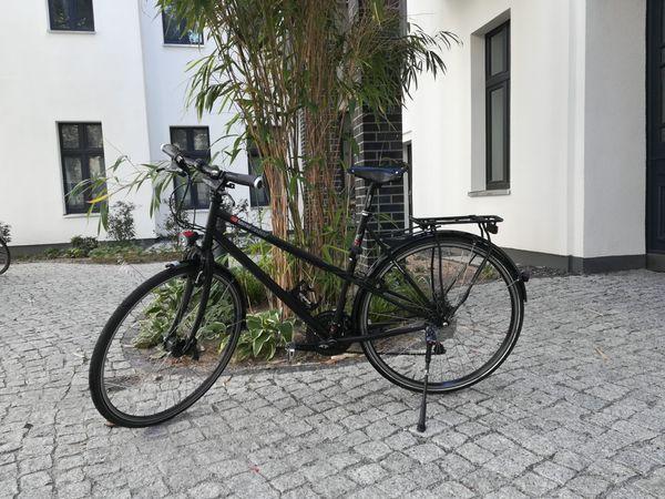 Damen Trekkingrad VSF Fahrradmanufaktur T700